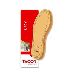 Кожени стелки Tacco City