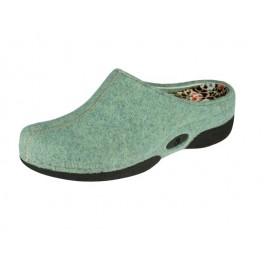 Berkemann Lauren домашни чехли – червени